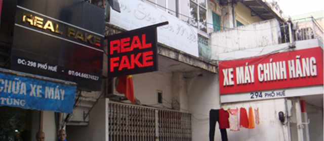 RealFakeVietnam